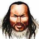 Prehistoric Greenland Man, 'Inuk'